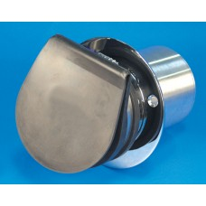 "EXTERNAL EXHAUST FLAPPER 4-1/2"" DIAMETER"