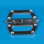 SUPER DUTY OFFSHORE HATCH HINGES