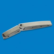 BILLET HEAVY DUTY BLIND HOLE HINGES
