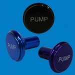 PUSH/PULL SWITCH KNOB PUMP
