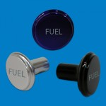 PUSH/PULL SWITCH KNOB FUEL