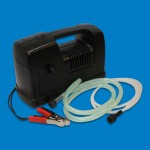 ELECTRIC OIL DRAIN PUMP KIT
