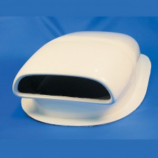 FIBERGLASS HATCH SCOOP