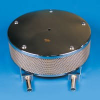 Flame Arrestors-Stainless Steel
