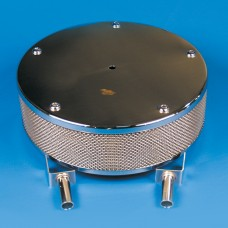 Flame Arrestor stainless steel for Dominator Carb