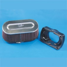 K&N Stainless Steel Filter- Hp 500 MPI (Early)