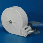 RETRACTABLE WASHDOWN HOSE REEL ASSEMBLY