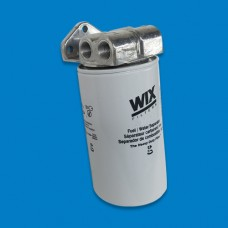 WIX HIGH VOLUME FUEL FILTER/WATER SEPARATOR KIT