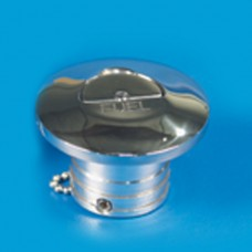 """FLIP TAB STAINLESS STEEL GAS FILL VENTED 1-1/2"""""""