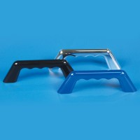 Grab Handles with Finger Grips (4)