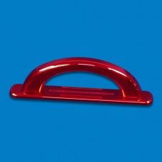 Grab Handle Billet Aluminum Dress Up Grab Handle Plate- 6""