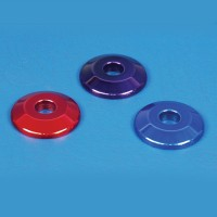 Billet Aluminum Stringer Washers
