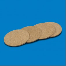 Cup Holder Cork Small