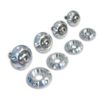 Billet Aluminum Accent Washers