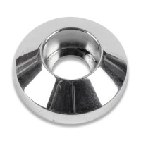 Billet Aluminum Socket  Cap Washers