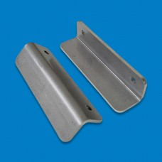 HATCH SUPPORT BRACKET STAINLESS STEEL