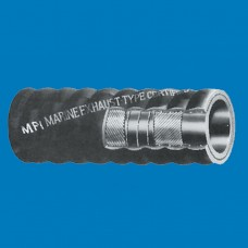 EXHAUST HOSE-CORRUGATED- 2 7/8""