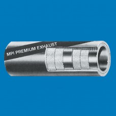 EXHAUST HOSE-SOFT WALL- 4""