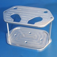Optima Billet Battery Boxes