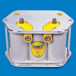 Battery Box-Optima D34 with Smooth Top