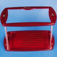 Standard Billet Aluminum Battery Boxes