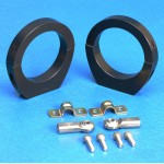 Trim Tab Actuator Kit For Mechanical Indicator