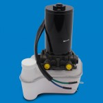 Trim Tab Pump