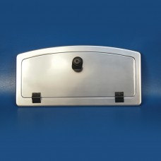"GLOVE BOX (ARCHED) 14"" X 7 1/2"""