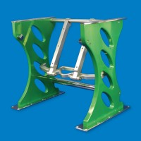 Seat Pedestals with Manual Drop-out (3)