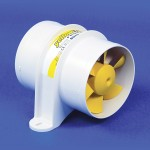 "BILGE BLOWER 3"" LONG"