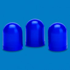 GAUGE BULB BOOT BLUE