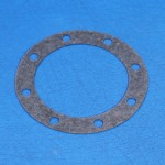 BEARING CAP GASKET-DOUBLE DRILLED