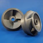 JET PUMP IMPELLER BERKELEY ALUMINUM