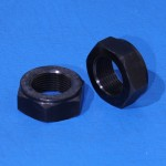 IMPELLER LOCK NUT