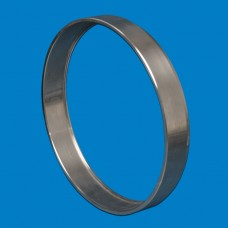 WEAR RING STAINLESS STEEL WITH SHOULDER