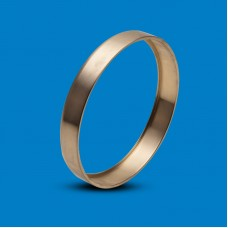 WEAR RING BRONZE WITH SHOULDER INCLUDES UNDERSIZE