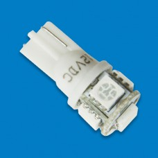 LED BULB REPLACEMENT WEDGE WHITE