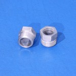 REVERSE CABLE SEAL PACKING NUT