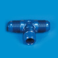 Specialty Aluminum Fittings