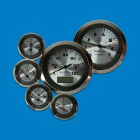 Elite Instrument Gauge Kits (3)