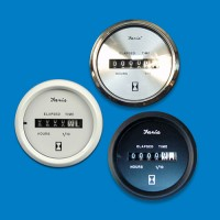 Hour Meter Gauges (3)