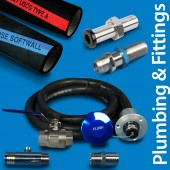 Plumbing and Fittings