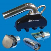 Exhaust and Accessories