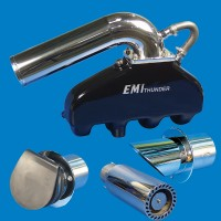 Exhaust & Accessories
