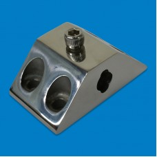 STAINLESS STEEL MOUNT