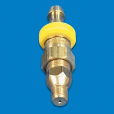 """PITOT TUBE FITTING ASSEMBLY 1/4"""" HOSE"""