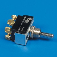 Toggle Switches (5)