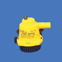 Bilge Pumps & Accessories