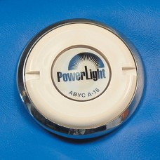 POWER LIGHT BEZEL