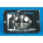TRANSOM STERN LIGHT RECTANGULAR